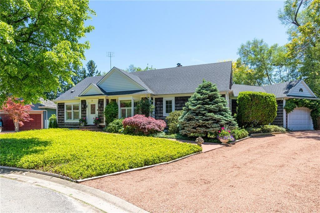 Property image for 7 Christopher Street, NOTL