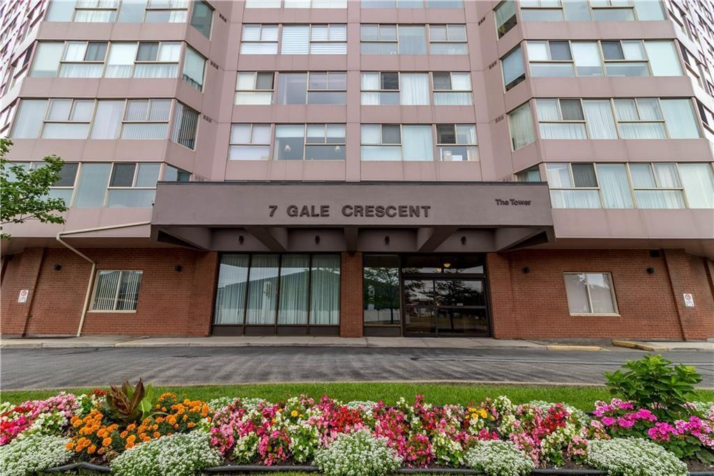 Property image for #802 – 7 Gale Crescent, St. Catharines
