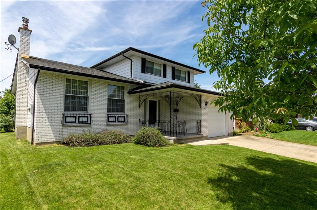 Property image for 9 Adel Drive, St. Catharines