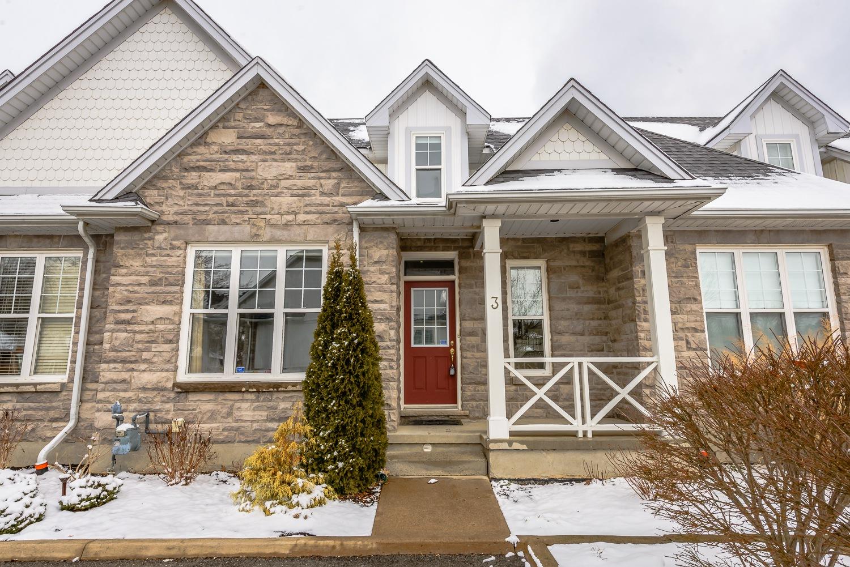 Property image for #3 – 450 Nassau Street, Niagara-on-the-Lake