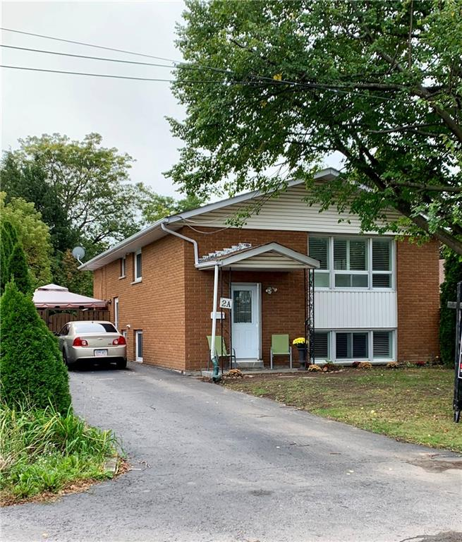 Property image for 2A Arlington Street, St. Catharines
