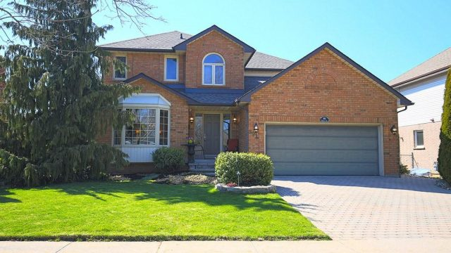 Property image for 391 Kerman Avenue, Grimsby