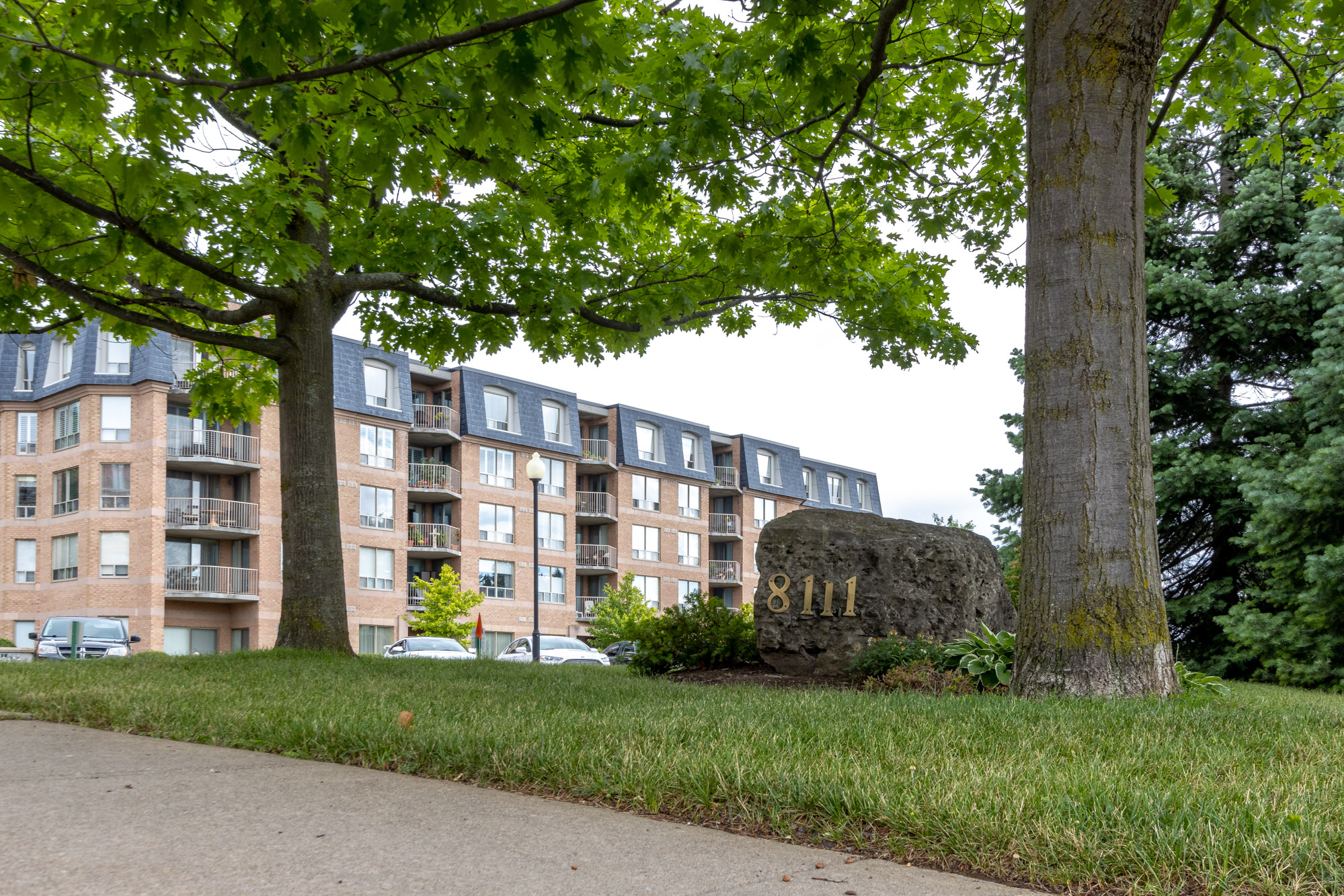 Property image for #320 – 811 Forest Glen Drive, Niagara Falls
