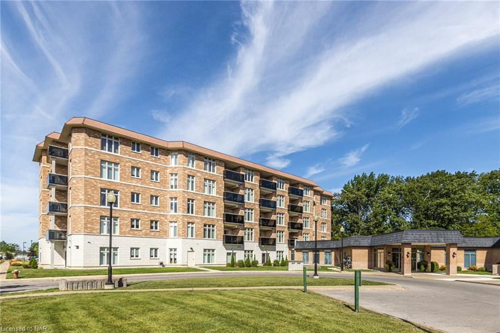 Property image for 8111 FOREST GLEN Drive Unit# 220, Niagara Falls