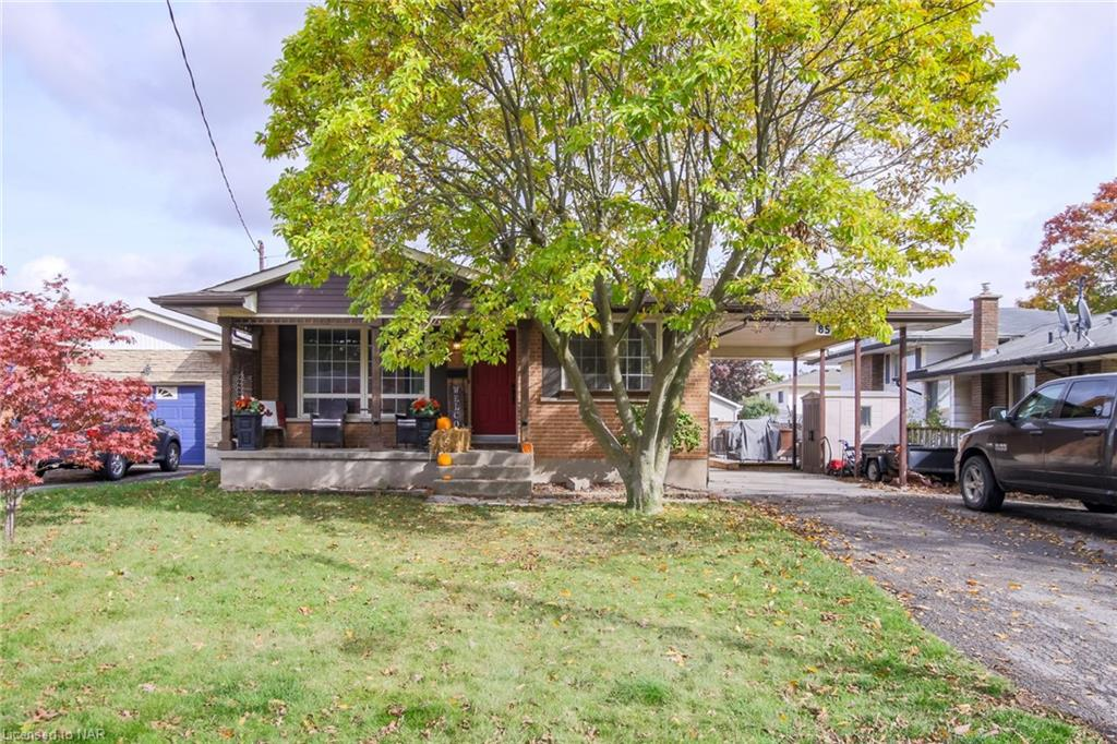 Property image for 85 Woodrow St., St. Catharines
