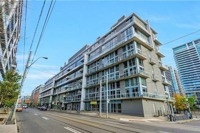 Property image for 1029 KING Street W Unit #419, Toronto