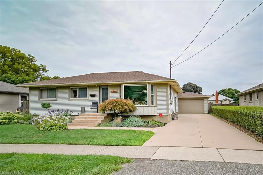 Property image for 8 Sherman Drive, St. Catharines