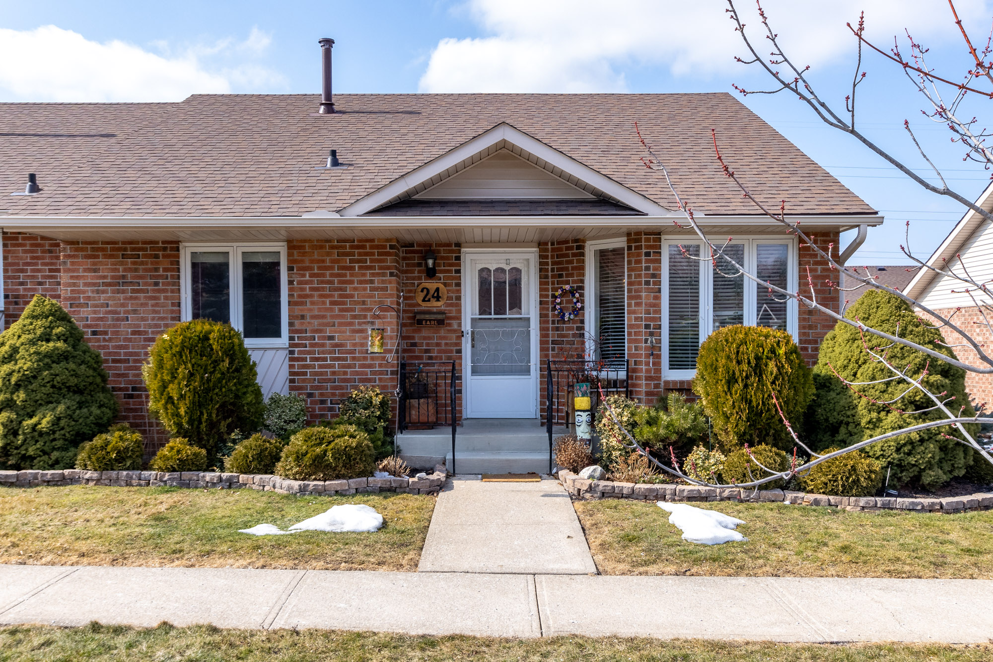 Property image for 122 BUNTING Road Unit #24, St. Catharines