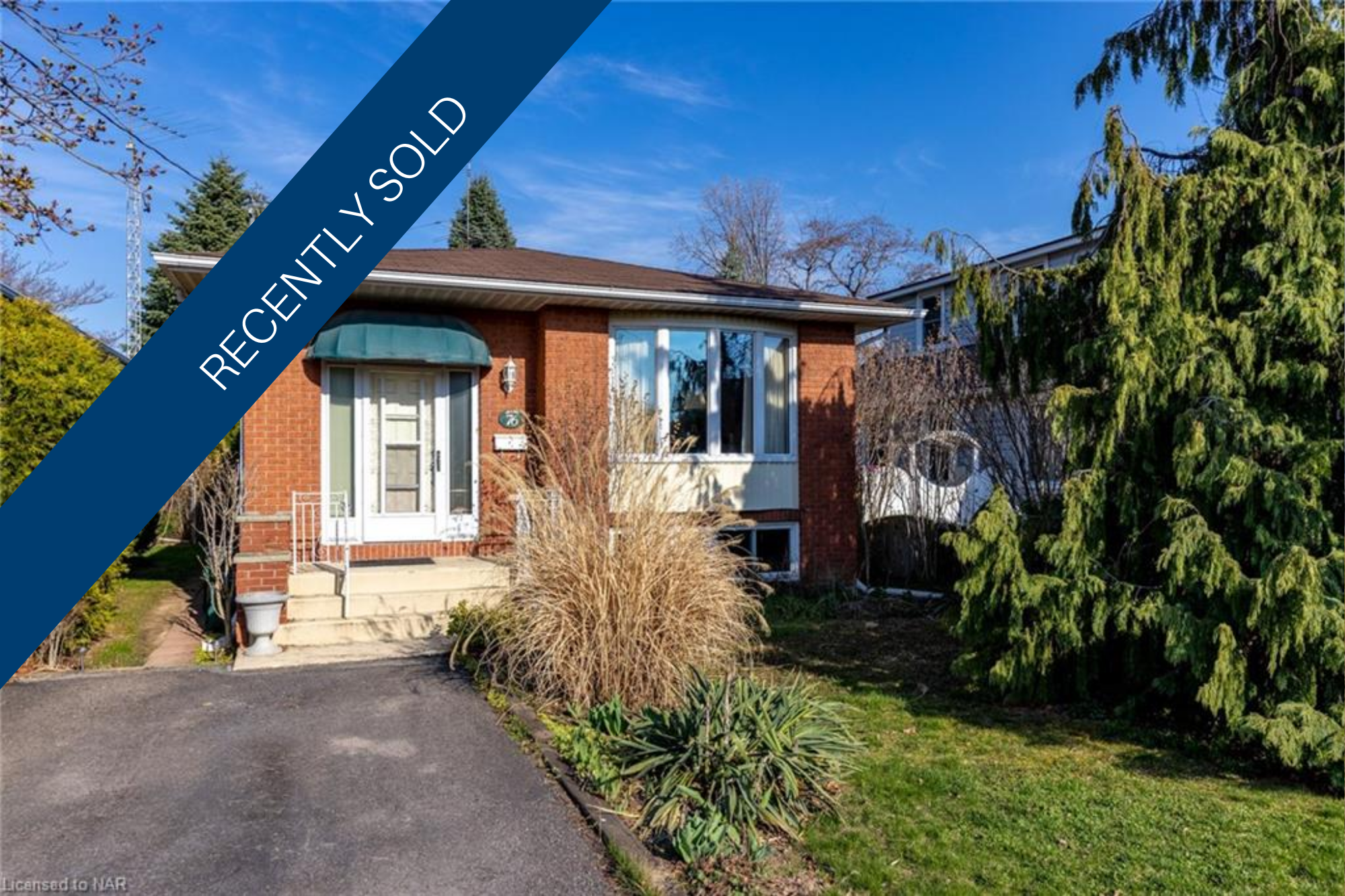 Property image for 76 Margery Ave, St. Catharines  Copy