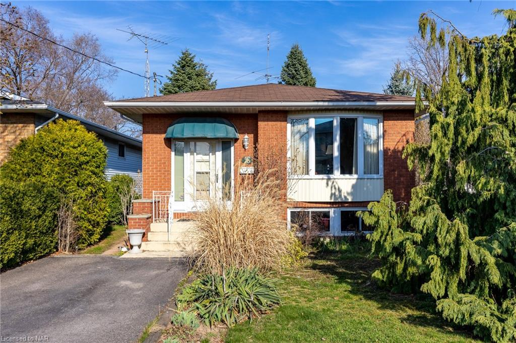 Property image for 76 Margery Ave, St. Catharines
