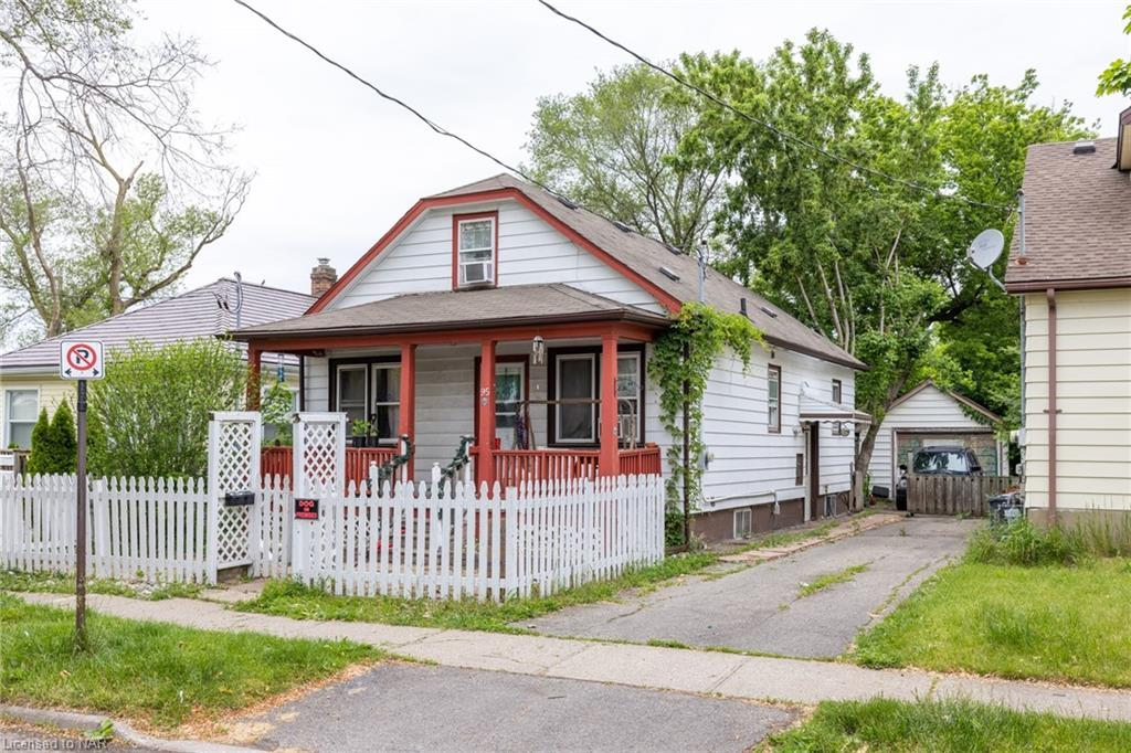 Property image for 95 Chetwood Street, St. Catharines