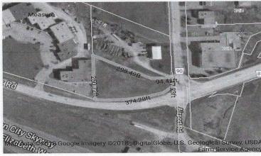 0 Corner of York Rd & Airport Rd ., Niagara-on-the-Lake, ON, ,Land,For Sale,Corner of York Rd & Airport Rd,30684560