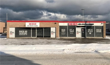20 Hiscott Street, St. Catharines, ON, ,Commercial,For Sale,Hiscott,30782284