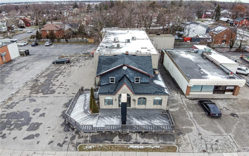 6871 Lundy's Lane, Niagara Falls, ON, ,Commercial,For Sale,Lundy's,30781868