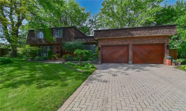 9 McClure Crescent, Thorold, ON, 4 Bedrooms Bedrooms, ,2.1 BathroomsBathrooms,Residential,For Sale,McClure,30800546