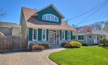 26 GRAHAM Avenue, St. Catharines, ON, 3 Bedrooms Bedrooms, ,3 BathroomsBathrooms,Residential,For Sale,GRAHAM,30806339