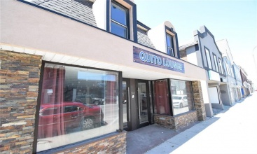 385 ST. PAUL Street, St. Catharines, ON, ,Commercial,For Sale,ST. PAUL,30812001