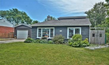 8341 BREADNER Crescent, Niagara Falls, ON, 5 Bedrooms Bedrooms, ,3 BathroomsBathrooms,Residential,For Sale,BREADNER,30820636