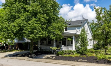 95 Highland Avenue, St. Catharines, ON, 3 Bedrooms Bedrooms, ,1.1 BathroomsBathrooms,Residential,For Sale,Highland,30821720